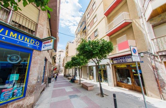 Piso en venta en Diputación, Crevillent, Alicante, Calle Primero de Mayo, 33.150 €, 3 habitaciones, 1 baño, 66 m2