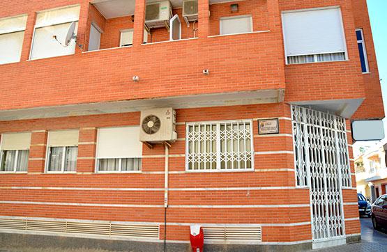 Piso en venta en Diputación, los Montesinos, Alicante, Calle Nuestra Señora de Loreto, 56.905 €, 3 habitaciones, 2 baños, 124 m2