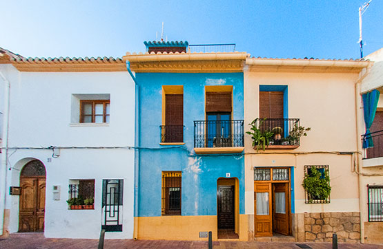 Casa en venta en Nucia Park, la Nucia, Alicante, Calle San Rafael, 155.500 €, 4 habitaciones, 2 baños, 171 m2