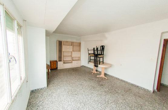 Piso en venta en Diputación, Onil, Alicante, Calle Barberran Y Collar, 41.400 €, 2 habitaciones, 1 baño, 69 m2