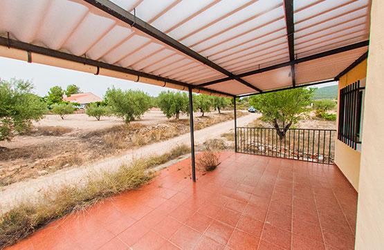 Casa en venta en Onil, Alicante, Camino de Ibi, 44.888 €, 2 habitaciones, 1 baño, 89 m2