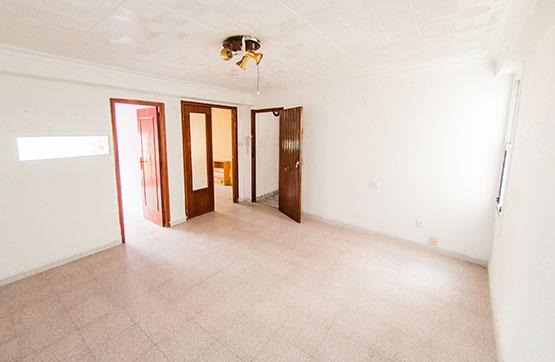 Piso en venta en Petrer, Alicante, Calle Cid Campeador, 28.800 €, 3 habitaciones, 3 baños, 87 m2