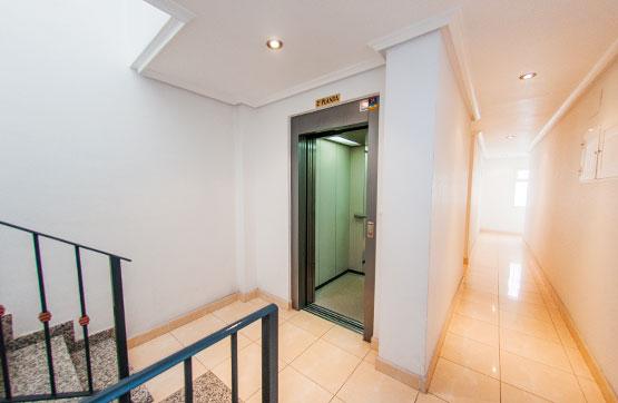 Piso en venta en San Isidro, Alicante, Calle Zorrilla, 77.700 €, 3 habitaciones, 1 baño, 99 m2