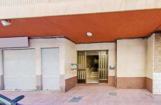 Piso en venta en Santa Pola, Alicante, Avenida Canalejas, 64.400 €, 1 habitación, 1 baño, 46 m2