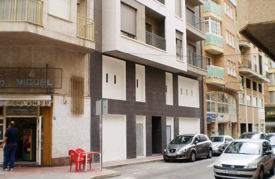 Piso en venta en Gran Alacant, Santa Pola, Alicante, Calle San Antonio, 80.800 €, 1 habitación, 1 baño, 67 m2