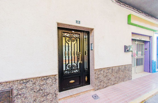 Piso en venta en Sax, Alicante, Calle Santa Lucía, 47.200 €, 3 habitaciones, 1 baño, 88 m2