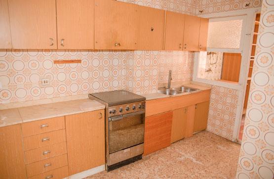 Piso en venta en Piso en Torrevieja, Alicante, 68.630 €, 1 baño, 60 m2