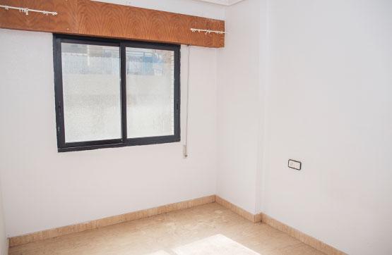 Piso en venta en La Ceñuela, Torrevieja, Alicante, Calle Heraclio, 68.000 €, 1 habitación, 1 baño, 54 m2