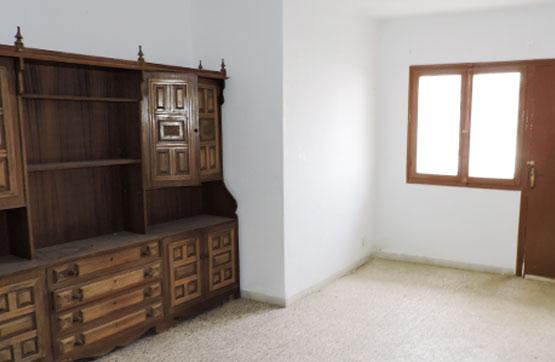 Piso en venta en Cuevas del Almanzora, Almería, Calle Emilio Gimeno, 59.800 €, 4 habitaciones, 1 baño, 109 m2