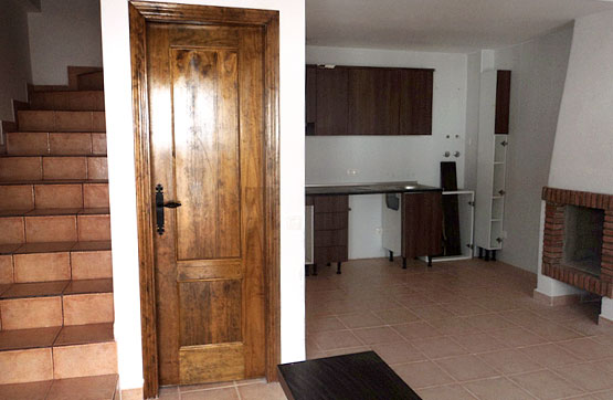 Casa en venta en Paterna del Río, Almería, Carretera de Bayarcal, 37.500 €, 2 habitaciones, 2 baños, 61 m2