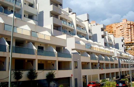 Piso en venta en El Parador de la Hortichuelas, Vícar, Almería, Calle la Higuera, 54.700 €, 2 habitaciones, 2 baños, 59 m2