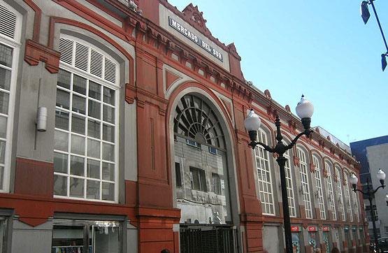 Oficina en venta en El Carmen, Gijón, Asturias, Plaza 6 de Agosto, 7.600 €, 4 m2