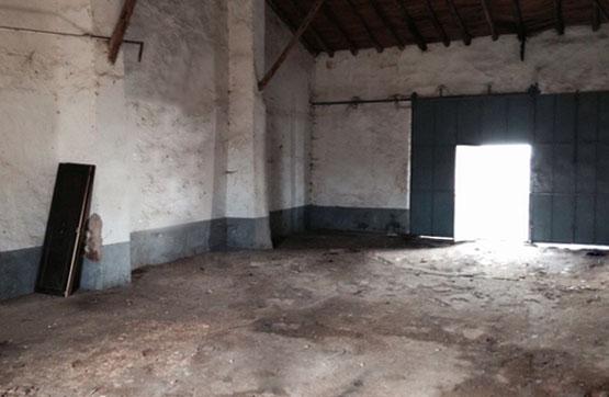 Casa en venta en Granja de Torrehermosa, Badajoz, Calle Real, 12.310 €, 1 habitación, 1 baño, 134 m2