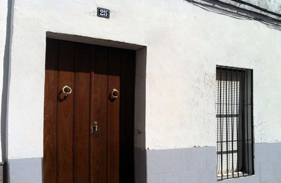 Casa en venta en Granja de Torrehermosa, Badajoz, Calle Zurbaran, 23.556 €, 2 habitaciones, 1 baño, 210 m2