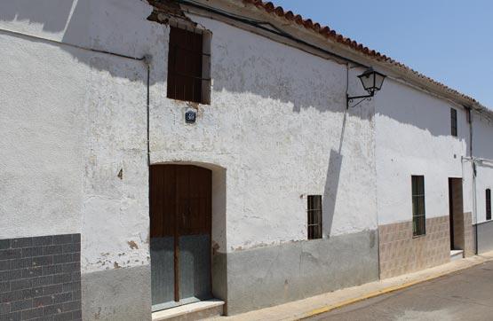 Casa en venta en Granja de Torrehermosa, Badajoz, Calle Zurbaran, 20.307 €, 3 habitaciones, 1 baño, 175 m2