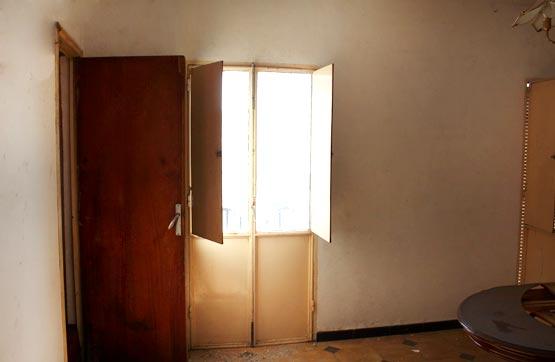 Casa en venta en Jerez de los Caballeros, Badajoz, Avenida Portugal, 68.250 €, 3 habitaciones, 1 baño, 183 m2