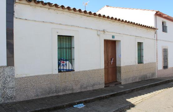 Casa en venta en Puebla de Sancho Pérez, Badajoz, Calle Belén, 28.000 €, 3 habitaciones, 2 baños, 110 m2