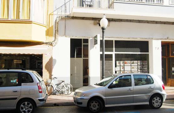 Piso en venta en Ciutadella de Menorca, Baleares, Camino de Mao, 213.700 €, 4 habitaciones, 1 baño, 140 m2