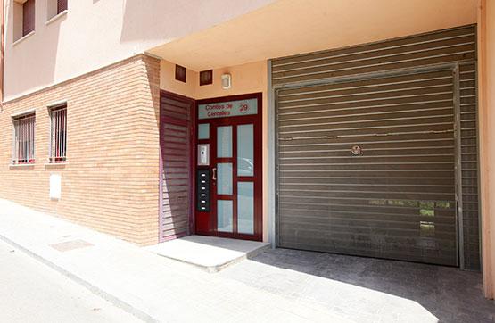 Piso en venta en Centelles, Barcelona, Calle Comte de Centelles, 94.500 €, 1 baño, 84 m2