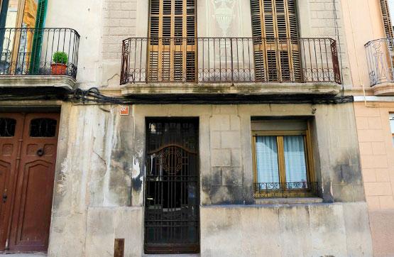Piso en venta en Igualada, Barcelona, Calle Soledat, 79.800 €, 3 habitaciones, 2 baños, 118 m2