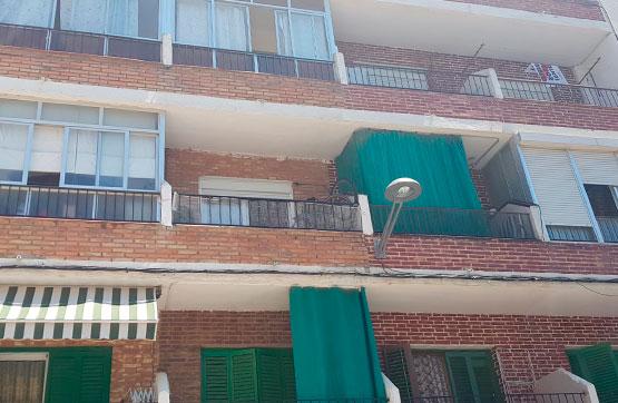 Piso en venta en Pineda de Mar, Barcelona, Avenida Nuestra Señora del Carmen, 48.600 €, 3 habitaciones, 1 baño, 52 m2