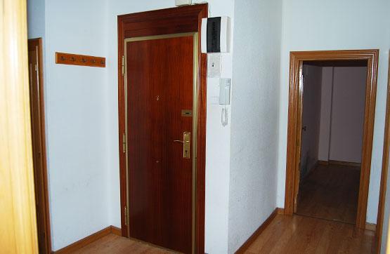 Piso en venta en Aranda de Duero, Burgos, Calle Tenerife, 72.450 €, 3 habitaciones, 1 baño, 92 m2
