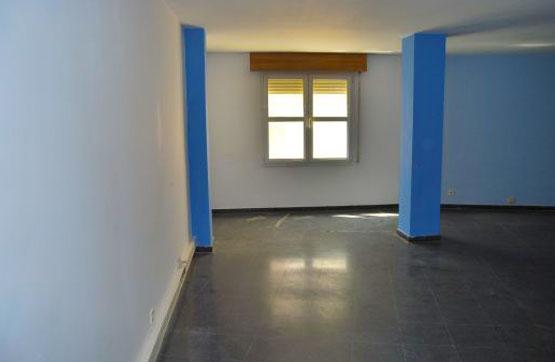 Oficina en venta en Los Pisones, Burgos, Burgos, Calle Trinas, 67.735 €, 51 m2