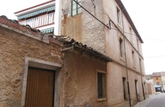 Casa en venta en Melgar de Fernamental, Burgos, Calle Pilar, 31.678 €, 4 habitaciones, 1 baño, 135 m2