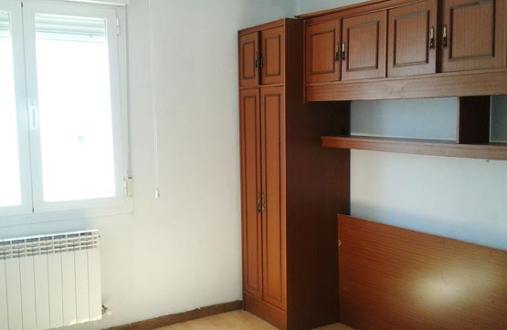 Piso en venta en Poblado los Angeles, Miranda de Ebro, Burgos, Calle Fernán González, 49.500 €, 3 habitaciones, 1 baño, 68 m2