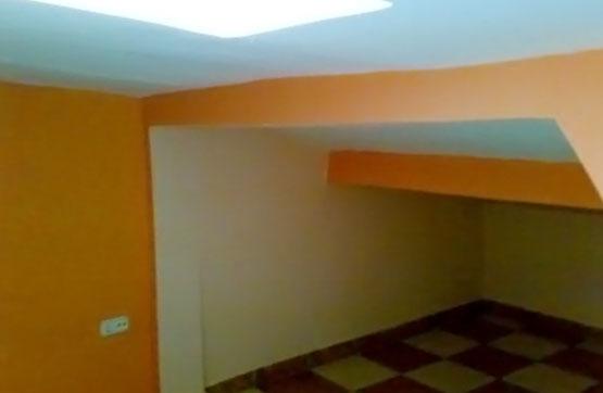 Piso en venta en El Crucero, Miranda de Ebro, Burgos, Calle Victoria, 49.450 €, 2 habitaciones, 1 baño, 74 m2