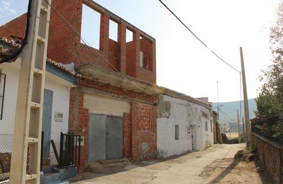 Casa en venta en Conquista de la Sierra, españa, Calle los Ganchos, 5.900 €, 1 habitación, 1 baño, 86 m2