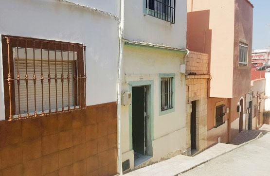 Casa en venta en San García, Algeciras, Cádiz, Barrio San Francisco, 17.442 €, 2 habitaciones, 1 baño, 54 m2