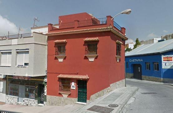 Casa en venta en Algeciras, Cádiz, Barrio de la Villavieja, 65.600 €, 2 habitaciones, 2 baños, 116 m2