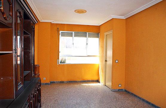 Piso en venta en San García, Algeciras, Cádiz, Calle Emilio Castelar, 101.000 €, 4 habitaciones, 2 baños, 140 m2
