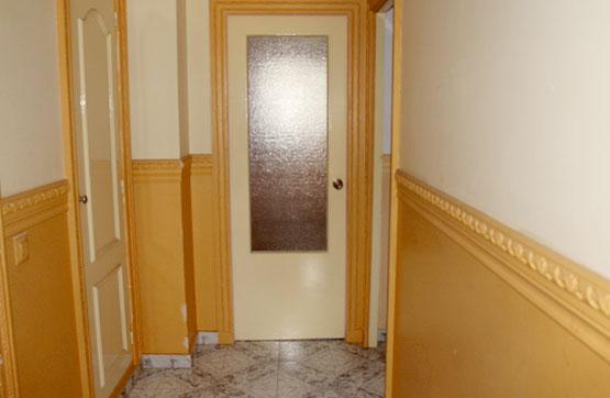 Piso en venta en San García, Algeciras, Cádiz, Calle Federico García Lorca, 40.000 €, 1 habitación, 1 baño, 116 m2