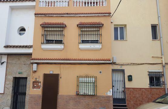 Casa en venta en Algeciras, Cádiz, Calle Hernando de Soto, 33.250 €, 2 habitaciones, 2 baños, 70 m2