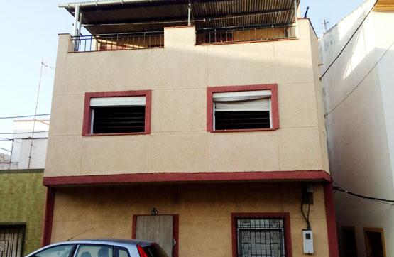 Casa en venta en Algeciras, Cádiz, Calle la Granja, 95.306 €, 5 habitaciones, 1 baño, 114 m2