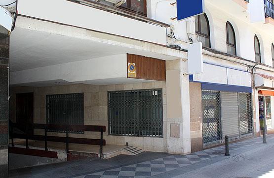 Piso en venta en San García, Algeciras, Cádiz, Calle Monet, 72.000 €, 2 habitaciones, 1 baño, 82 m2