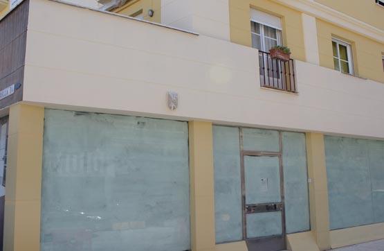 Local en venta en Cobre, Algeciras, Cádiz, Calle Patriarca Ramón Pérez Rodriguez, 101.700 €, 183 m2