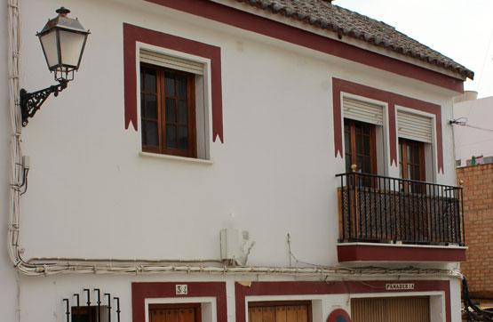 Casa en venta en Arcos de la Frontera, Cádiz, Calle Ecuador, 91.485 €, 1 habitación, 1 baño, 158 m2