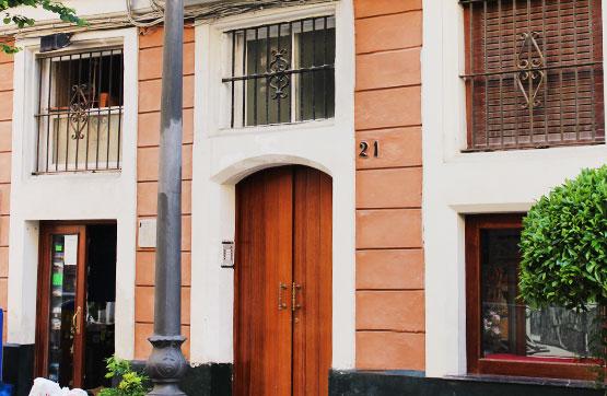 Piso en venta en Cádiz, Cádiz, Calle Plocia, 200.700 €, 3 habitaciones, 2 baños, 112 m2