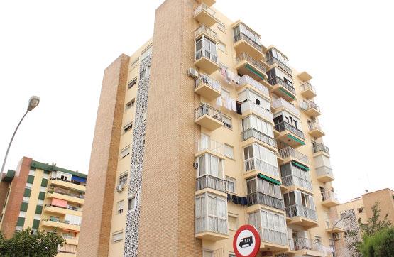 Piso en venta en Jerez de la Frontera, Cádiz, Avenida la Delicias, 66.700 €, 3 habitaciones, 1 baño, 51 m2