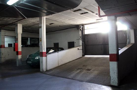 Parking en venta en Jerez de la Frontera, Cádiz, Plaza Kiyosu, 7.500 €, 27 m2