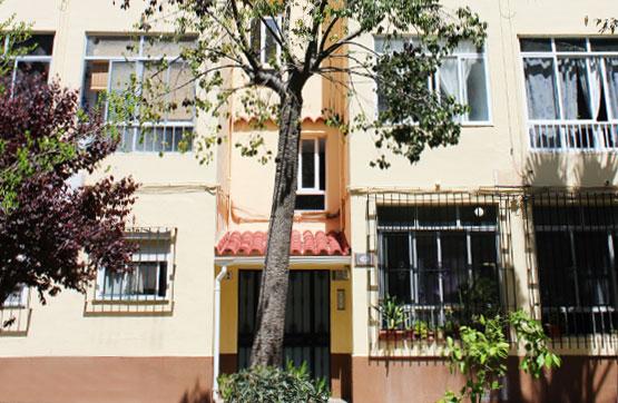 Piso en venta en Puerto Real, Cádiz, Calle Huelva, 62.000 €, 4 habitaciones, 1 baño, 107 m2