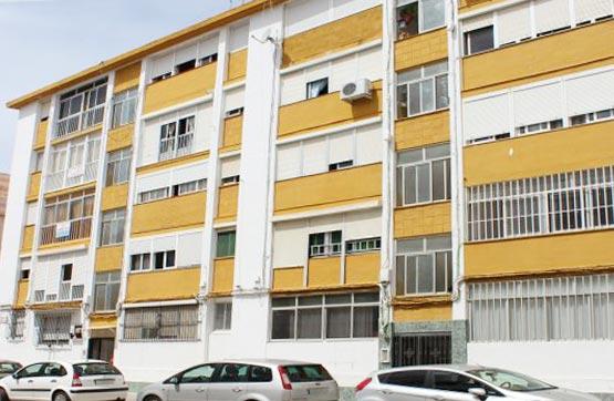 Piso en venta en San Fernando, Cádiz, Calle San Marcos, 46.800 €, 2 habitaciones, 1 baño, 56 m2