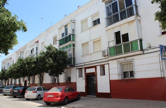 Piso en venta en San Fernando, Cádiz, Calle Villa de Bilbao, 49.980 €, 2 habitaciones, 2 baños, 72 m2