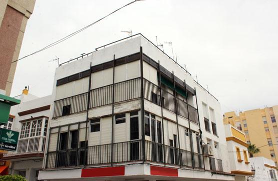 Piso en venta en San Fernando, Cádiz, Calle Viriato, 115.010 €, 3 habitaciones, 1 baño, 88 m2