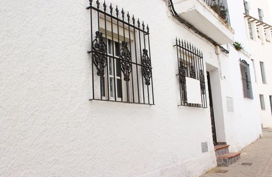 Piso en venta en Vejer de la Frontera, Cádiz, Calle Triperia, 93.090 €, 3 habitaciones, 1 baño, 84 m2