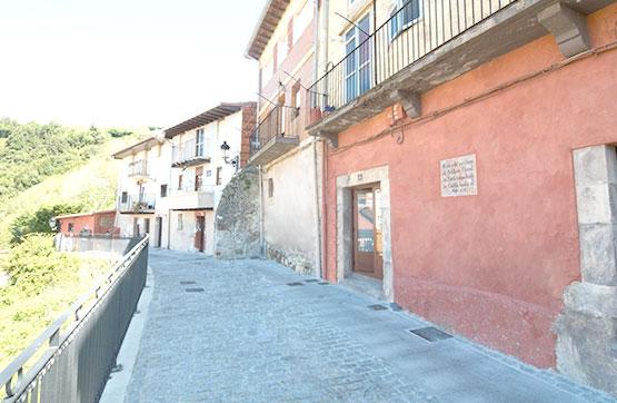 Piso en venta en La Pesquera, Laredo, Cantabria, Calle Merenillo, 66.200 €, 4 habitaciones, 1 baño, 96 m2