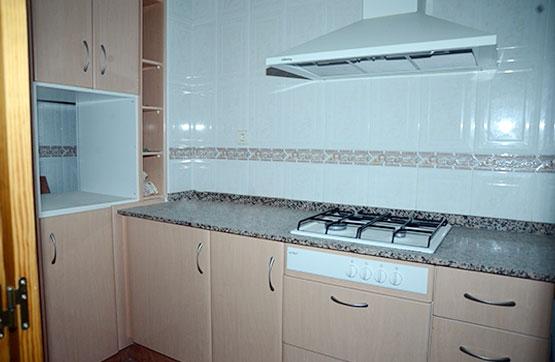 Piso en venta en Piso en Altura, Castellón, 21.931 €, 3 habitaciones, 1 baño, 91 m2